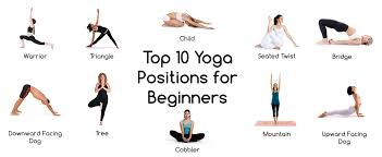 positions foe beginners